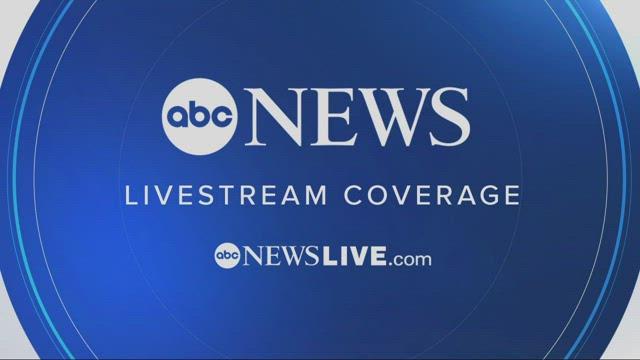 Live Streaming News Video - ABC News - ABC News